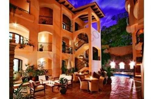 Condo Hotel Playa Del Carmen En Venta