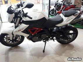 Moto Benelli Tnt 600 Lavalle Motos