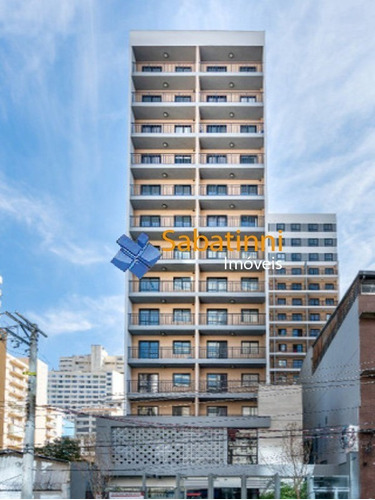 Apartamento A Venda Em Sp Liberdade - Ap02555 - 68315651