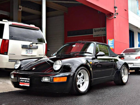 Porsche 911 Cabrio 1984