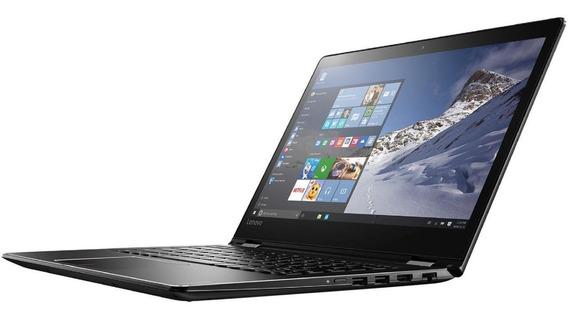 Notebook Lenovo 2em1 Flex 4 1480 - I7-2.7g 8gb Ssd-500gb