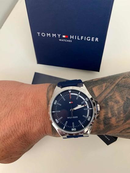 Relogio Tommy Hilfiger 1791542 Super Exclusivo! Promoção!
