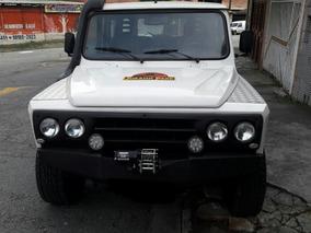 Cross Lander Cl244 Turbo Intercoo Jeep 5 Portad
