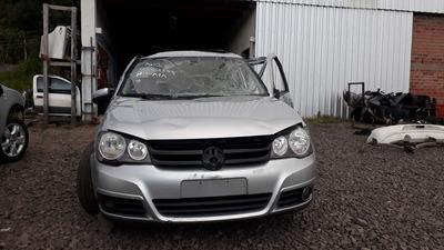 Sucata Vw Golf Limited 2012 1.6 Flex - Rs Auto Peças