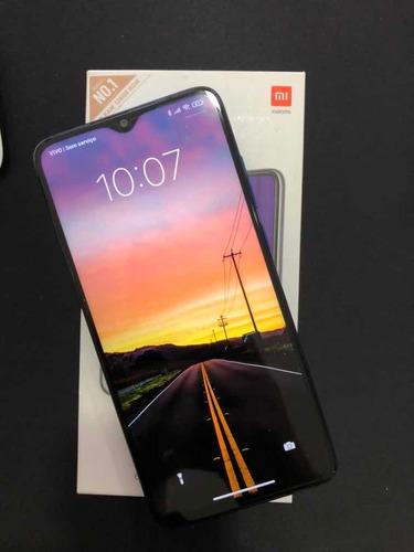 Xiaomi Note 8 Pro 128gb / 6 Gb Ram / Dual Sim / 4500mah