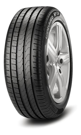 Neumático Pirelli 235/40 R18 P7 Cint 95 W Scirocco- Neumen A