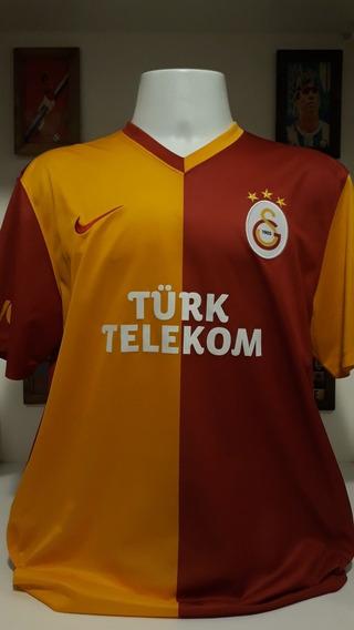 Camisa Futebol Galatasaray Nike Lisa