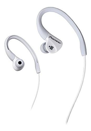 Imagen 1 de 4 de Pionero Ironman Resistente Al Sudor Auriculares Deportivos B
