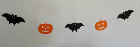 Halloween Guirnalda Decorativa