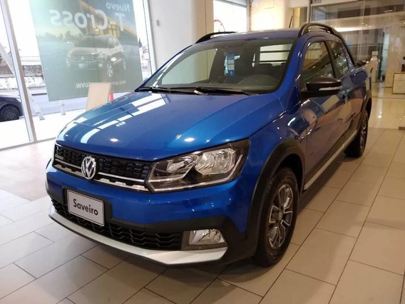 Volkswagen Saveiro 1.6 Cross Gp Cd 110cv Pack High 2019 0 Km