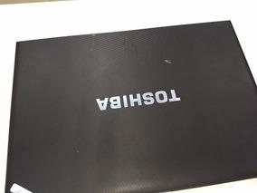 Notebook Om Defeito Tecra R940 Teclado E Tela S/b