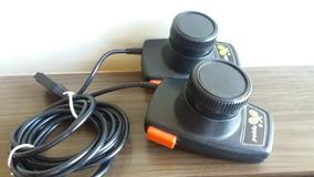 Controle Paddle Atari 2600