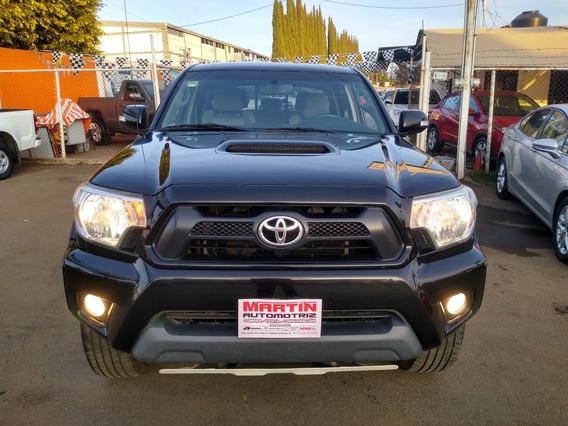 Toyota Tacoma 4.0 Trd Sport At 2014