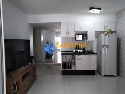 Apartamento A Venda Em Sp Bela Vista - Ap03745 - 68974366