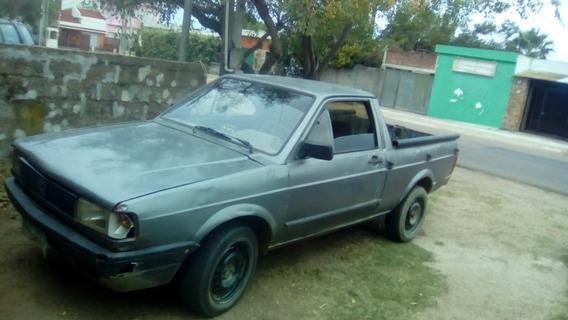 Volkswagen Saveiro Pickip