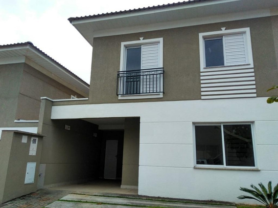 Casa Residencial À Venda, Chácara Faggion, Suzano. - Ca0064