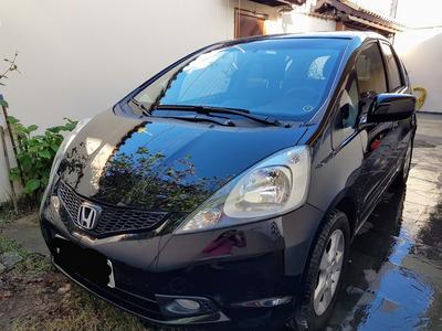 Honda Fit 1.4 Lx Flex 5p 2012