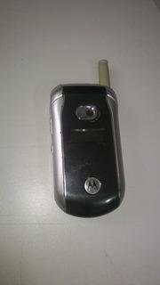 Celular Motorola V265 Cdma #c4.15