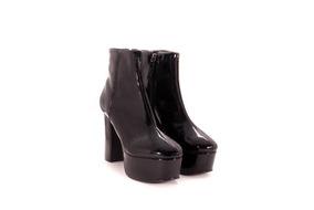 326209f58 Botas Schutz Meia Pata - Sapatos com o Melhores Preços no Mercado ...