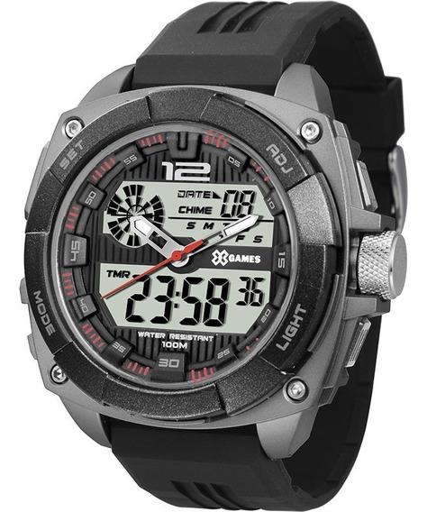 Relógio X-games Masculino Xmppa261 Bxpx