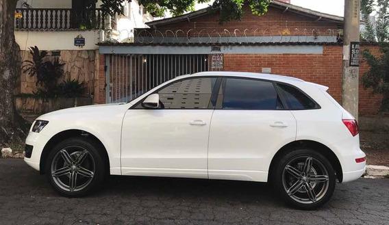 Audi Q5 2012 2.0 Tfsi Ambiente Quattro 5p
