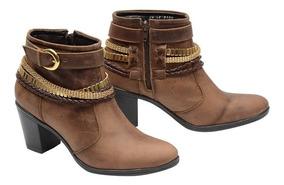 fc769d203 Ankle Boots Sao Paulo - Botas com o Melhores Preços no Mercado Livre ...
