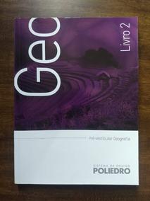 Apostila Geografia Volume 2 Poliedro 2015 Cursinho Poliedro
