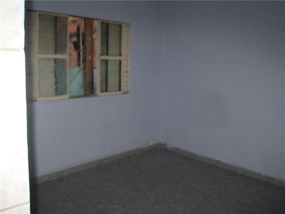 Casa Com 1 Dormitório Para Alugar, 70 M² Por R$ 1.000,00/mês - Vila Mangalot - São Paulo/sp - Ca0230