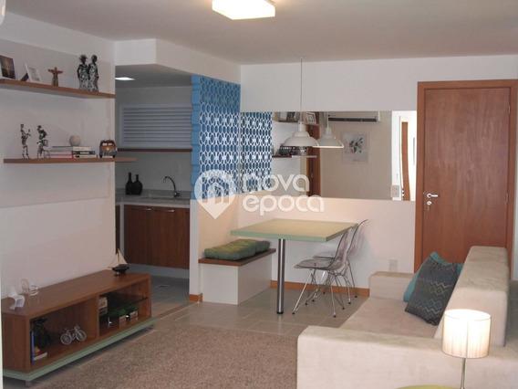 Apartamento - Ref: Fl1ap29809