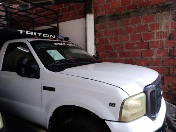 Ford F-350 Triton