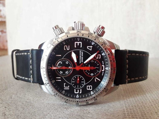 Reloj Victorinox Swiss Army Pro Mechanical 241451 Automático