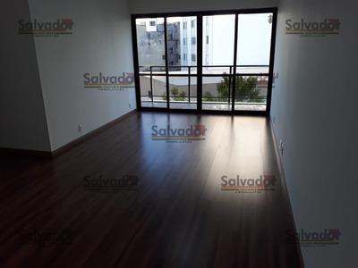 Apartamento Para Aluguel, 3 Dormitórios, Vila Mariana - São Paulo - 7840