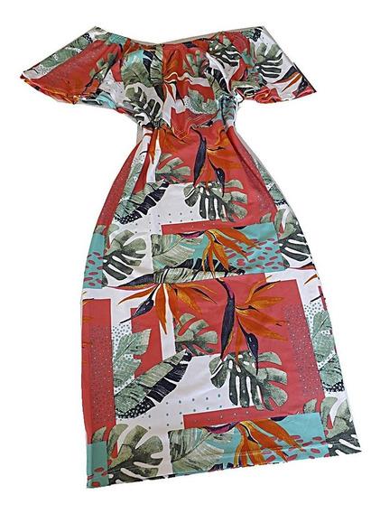 Vestidos Evangelicos Tubinho Estampado Varios Modelos