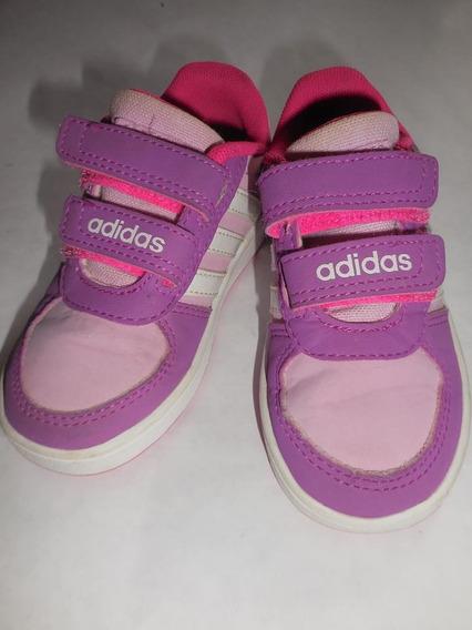 Zapatos Deportivos adidas Originales Para Niñas