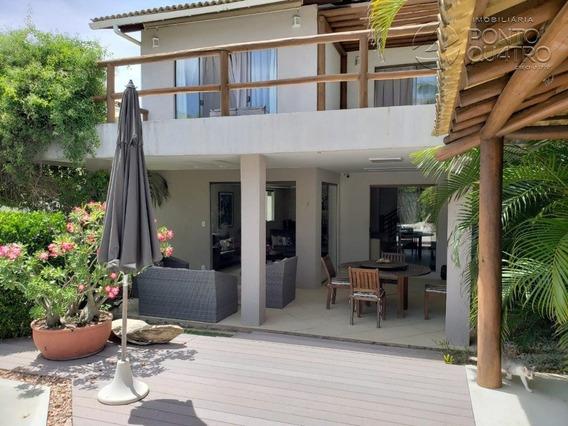 Casa - Praia Do Flamengo - Ref: 4854 - V-4854