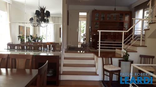 Casa Assobradada - Morumbi  - Sp - 636955