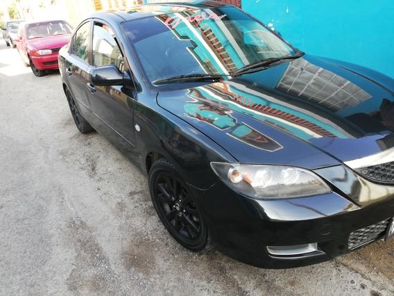 Mazda Mazda 3 Mazda3