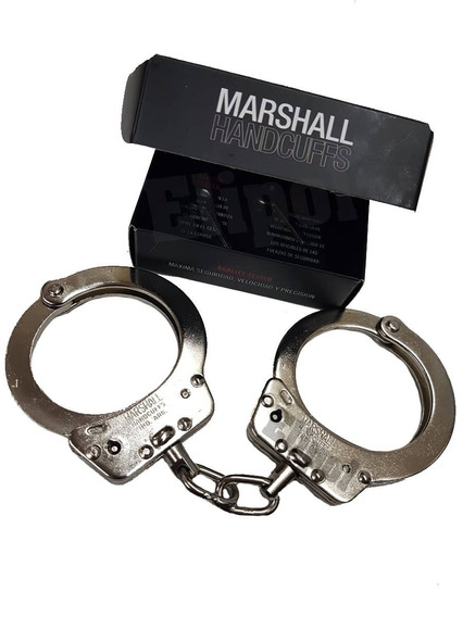 Esposas Marshall