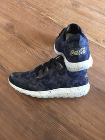 Tenis Coca-cola Spear Sport Jeans