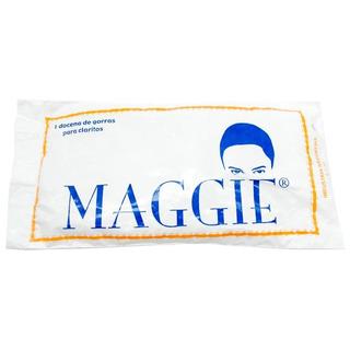 Gorra De Latex Reflejos Maggie Por 12 Unidades