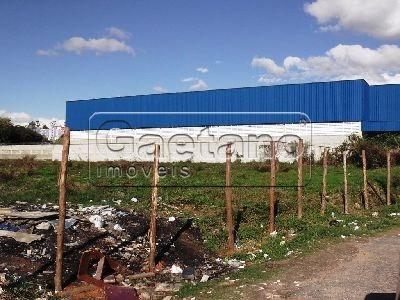 Area Industrial - Perobal - Ref: 17913 - V-17913