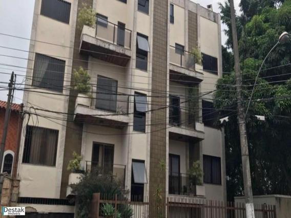 Apartamento Para Venda Em Volta Redonda, Jardim Normândia, 4 Dormitórios, 1 Suíte, 4 Banheiros, 2 Vagas - 134_2-755257