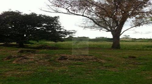 Imagem 1 de 3 de Terreno À Venda, 35850 M² - Vale Das Laranjeiras - Indaiatuba/sp - Te0175