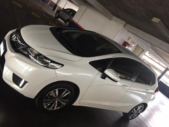 Honda Fit -- Inmaculado---