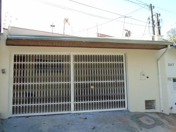 Casa Com 2 Dormitórios Para Alugar, 80 M² Por R$ 900/mês - Jardim Tatuapé - Piracicaba/sp - Ca3190