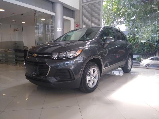 Chevrolet Trax Ls 2019 Precio Remate