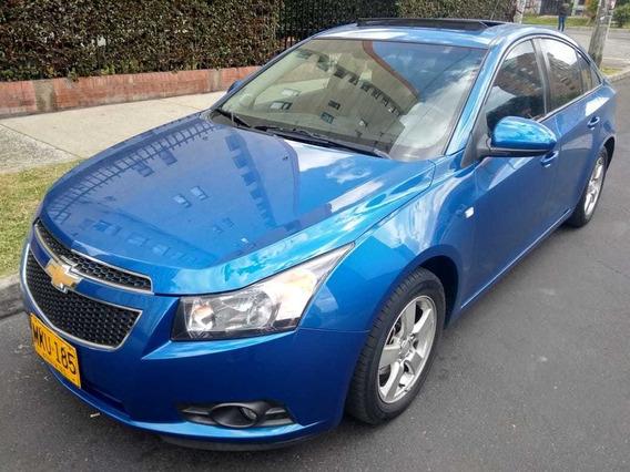 Chevrolet Cruze 1,8 L Aut. Full Equ. Sun Roof. Hermosisimo!