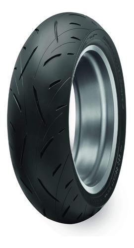 Cubierta Neumatico 190 50 17 Road Sport 2 Dunlop Moto Ride ®