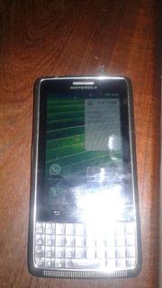 Telefono Motorola Kairos Nextel.