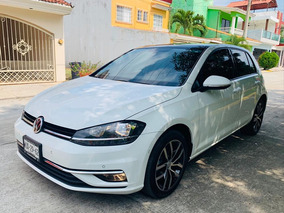 Volkswagen Golf 1.4 Highline Dsg At 2018